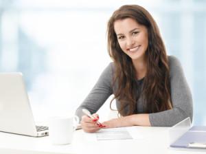 Eine Rechtsanwaltsfachangestellte kann viele Jobs ergreifen