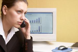 Eine Rechtsanwaltsfachangestellte hat vielseitige Aufgaben