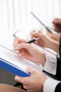 Die Formulierung vom Arbeitszeugnis sollte nicht aus dem Internet kopiert werden