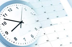 Die Bewerbung zur Rechtsanwaltsfachangestellte für eine Ausbildung sollte rechtzeitig abgegeben werden