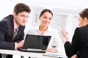 Das Vorstellungsgespräch ist für Rechtsanwaltsfachangestellte ein großer Schritt in Richtung Job oder Ausbildung