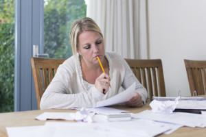 Rechtsanwaltsfachangestellte: Eine Weiterbildung ist möglich.