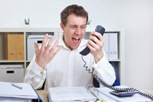 Voraussetzung für den Betriebswirt ist neben Belastbarkeit auch Kommunikationsgeschick.