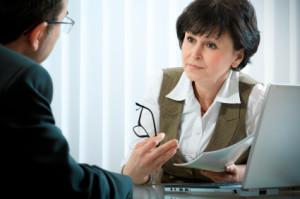 Bei einer mündlichen Prüfung sind ein paar grundlegende Tipps zu beachten.